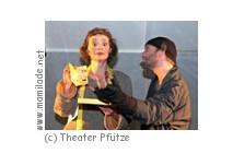 Nürnberg Pfütze Theater