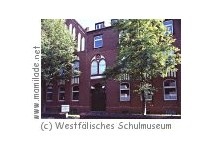 Westfälisches Schulmuseum
