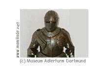 Museum Adlerturm Dortmund