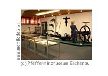 Pfefferminzmuseum