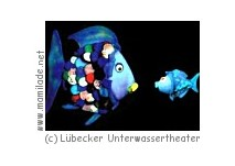 Lübecker Unterwasser Marionetten Theater
