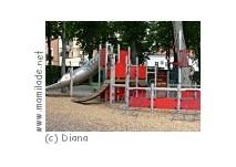 Kinderspielplatz Passau