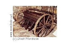 Bäuerliches Museum Pforzheim