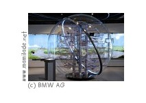 Junior Campus BMW Welt