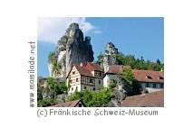 Fränkische Schweiz Museum Tuchersfeld