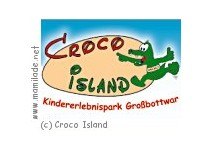 Croco Island