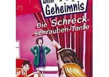 Kinderbuch Pssst, Unser Geheimnis