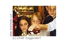 Kindergeburtstag im Handwerksmuseum Deggendorf
