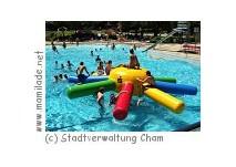 Wellen - Freizeitbad in Cham
