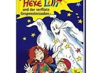 Kinderbuch Hexe Lilli
