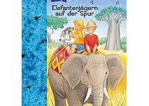 Elefantenjägern auf der Spur