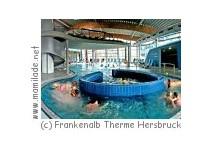 Frankenalb Therme Hersbruck