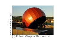 Robert-Mayer-Sternwarte