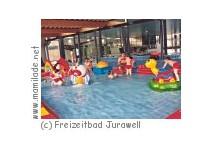 Freizeitbad Jurawell Herbrechtingen
