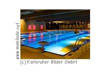 Europabad in Karlsruhe