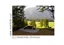 Erlebnispfad Bergwald