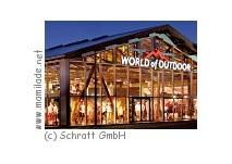 World of Outdoor