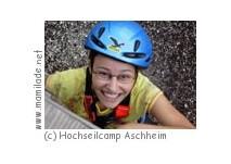 Hochseilcamp Aschheim