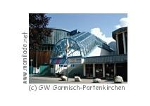 Eisstadion Garmisch-Partenkirchen