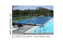 Regibad Bad Zurzach