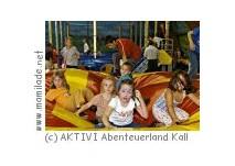 Aktivi Kinder Abenteuerland Kindergeburtstag