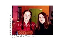 Fundus Theater in Hamburg