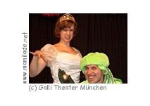 Galli Theater München