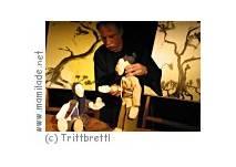 "Theater Trittbrettl ""Die drei Rätsel"""