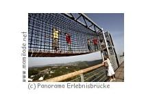 Panorama Erlebnisbrücke Winterberg