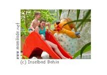 Kindergeburtstag im Bahia Inselbad