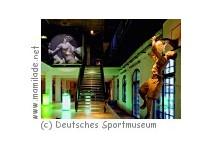Sport und Olympia Museum