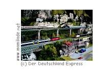 Der Deutschland Express