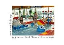 Freizeitbad Neukirchen-Vluyn