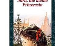 Buch: Sara, die kleine Prinzessin