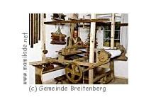 Webereimuseum Breitenberg