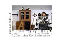 Deutsches Kochbuchmuseum