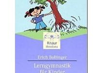 Lerngymnastik für Kinder