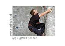 BigWall Klettercentrum Senden