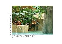 Freizeitbad H2O Herford