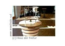 Haus der Natur Bad Harzburg