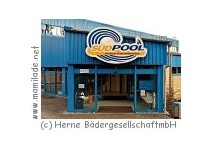 Südpool in Herne