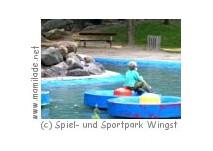 Spiel- und Sportpark Wingst
