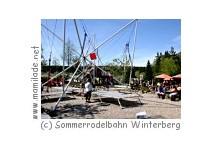 ErlebnisgeländeSommerrodelbahn Winterberg