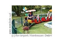 Revierpark nienhausen
