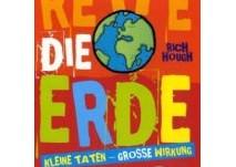 Buch: Rette die Erde