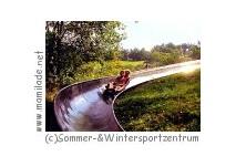 Sommerbobbahn Monschau-Rohren