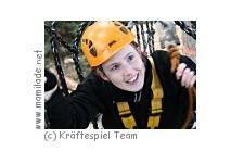 Klettergarten Wildwald