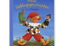 Kinderbuch: Lieblingsgeschichten Kasper