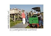 Moorbahn Ahlenmoor