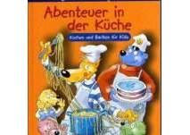Buch Käpt´n Blaubär - Abenteuer in der Küche